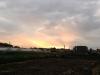 Sunrise in Tachikawa