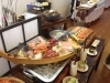 ochanomizu-camp-food