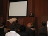 Speaking for Ochanomizu church