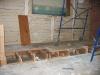 Reworking the front of auditorium