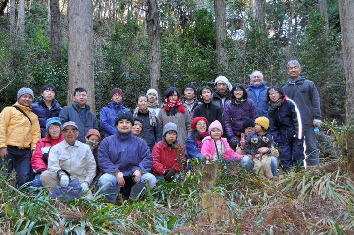 2010 Winter Camp Work Group