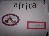 Africa - Crowsons