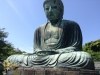 Great Buddha (Amida) cast in 1252