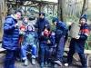 Winter Camp at Hitachi Camp