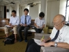 East Japan Disaster Relief Committee - Sept 6 2011
