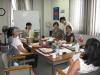 Ladies\' Class at Tachikawa