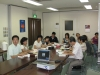 Thursday morning class at Tachikawa