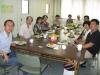 Lunch after Thursday class at Tachikawa