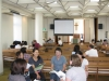 Afternoon English Bible Classes at the Mito congregation