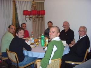 Men's Study Group