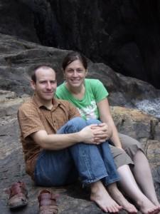 Andrew & Natalie Hayes