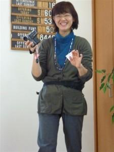 Mari Nonogaki