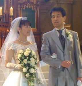 Okazoe's Wedding
