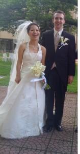 Snow's Wedding