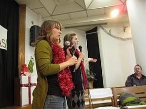 English Christmas Party 2