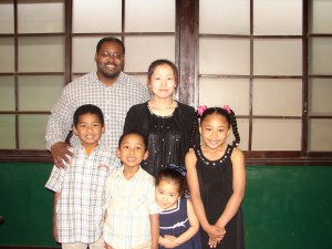 Hysten Family