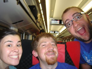 2011 LST Team
