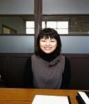 Yukiko Yamamoto