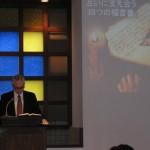 Lecture for Japan School of Evangelism