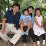 Kimata family