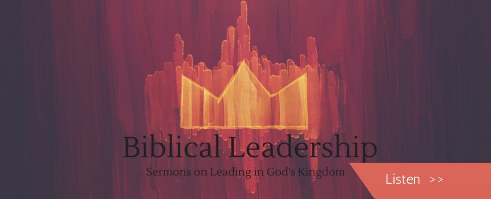 Biblical Leadership-3