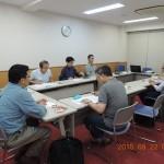 JSE Teachers' Meeting