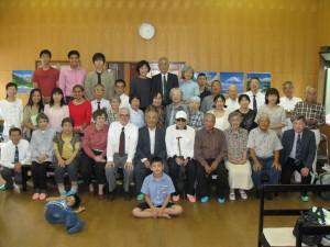 Shizuoka Area Churches' Seminar